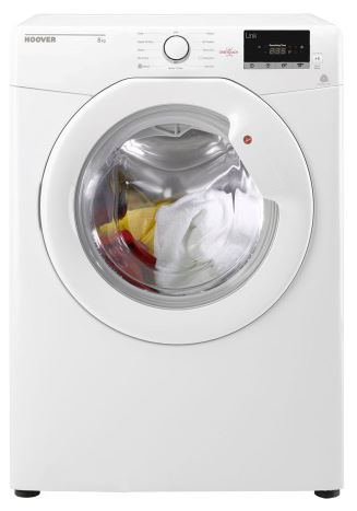 HOOVER HL V8DG Vented Tumble Dryer