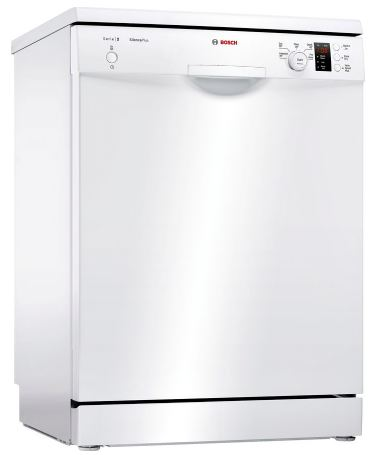 BOSCH SMS25AW00G Full-size Dishwasher