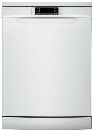 KENWOOD KDW60W15 Full-size Dishwasher